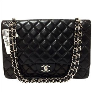 CHANEL 2.55 Reissue Timeless Classic Flap Bag